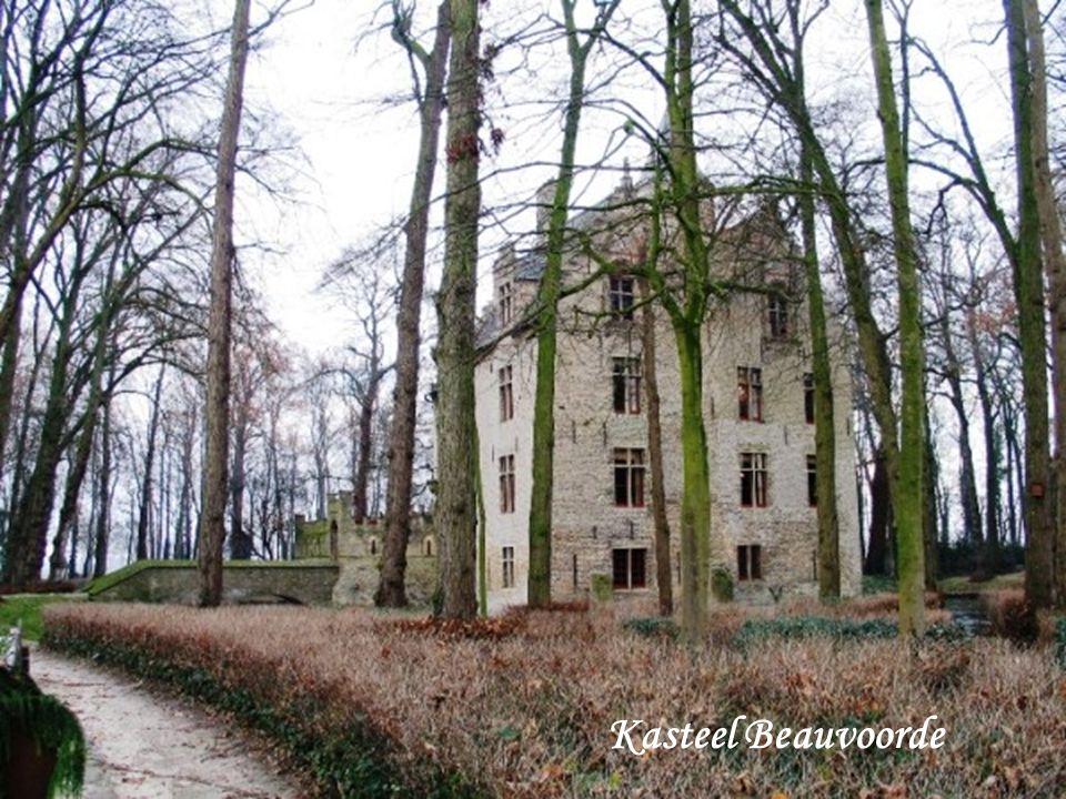 Kasteel Beauvoorde