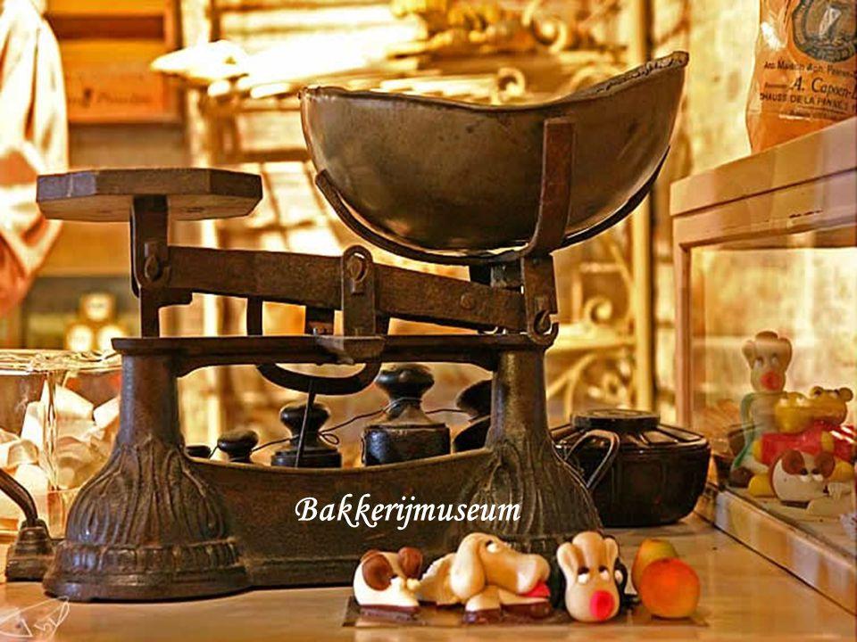Bakkerijmuseum