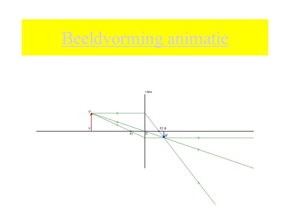 Beeldvorming animatie