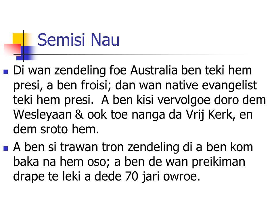 Semisi Nau