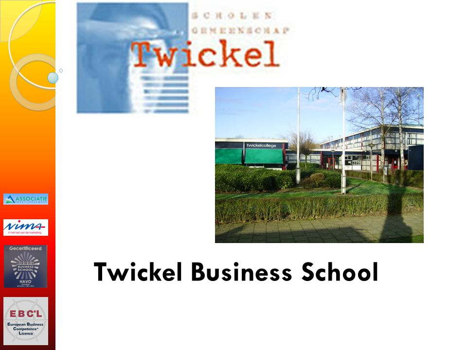 Twickel Business School