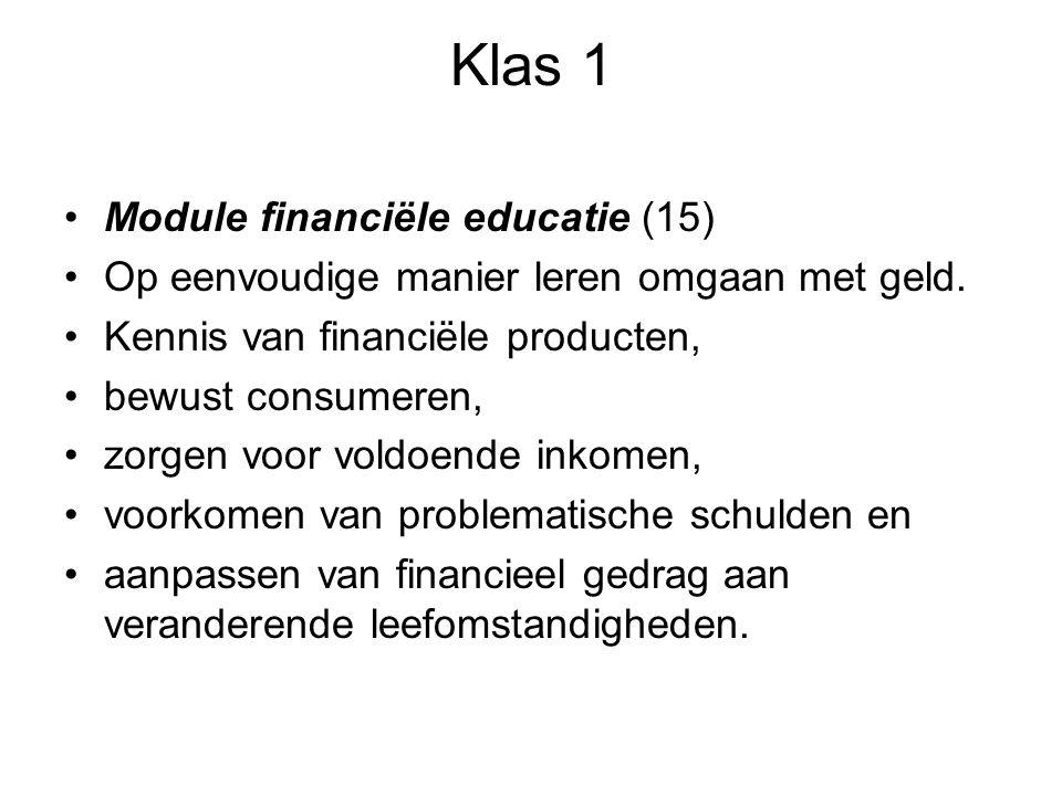 Klas 1 Module financiële educatie (15)