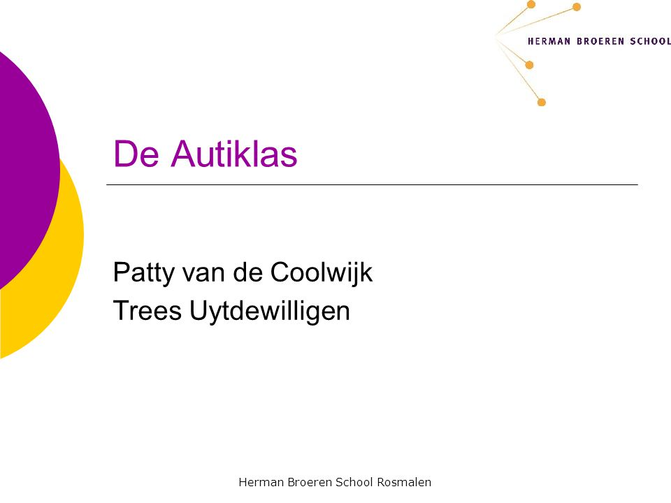 Patty van de Coolwijk Trees Uytdewilligen