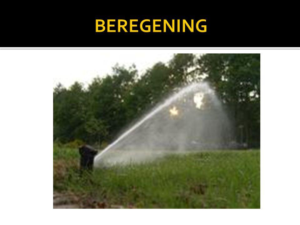 BEREGENING
