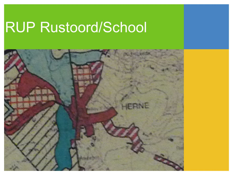 RUP Rustoord/School