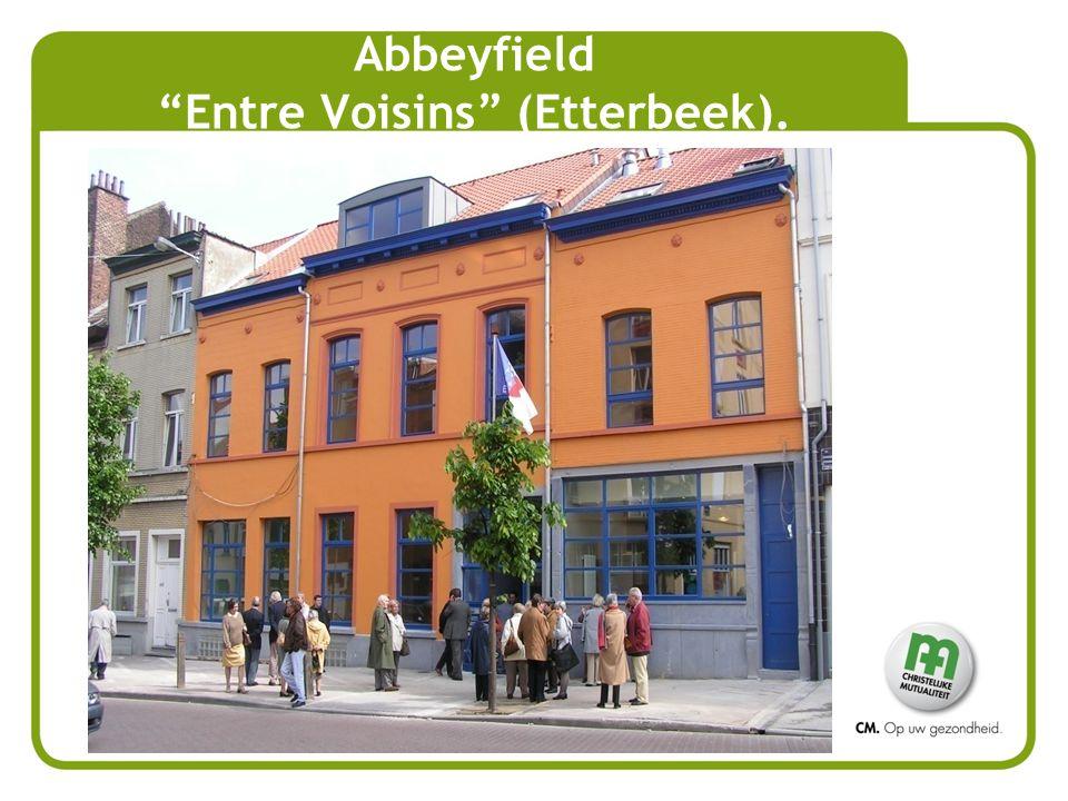 Abbeyfield Entre Voisins (Etterbeek).