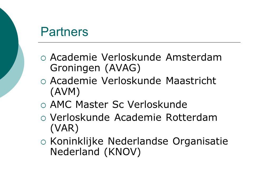 Partners Academie Verloskunde Amsterdam Groningen (AVAG)