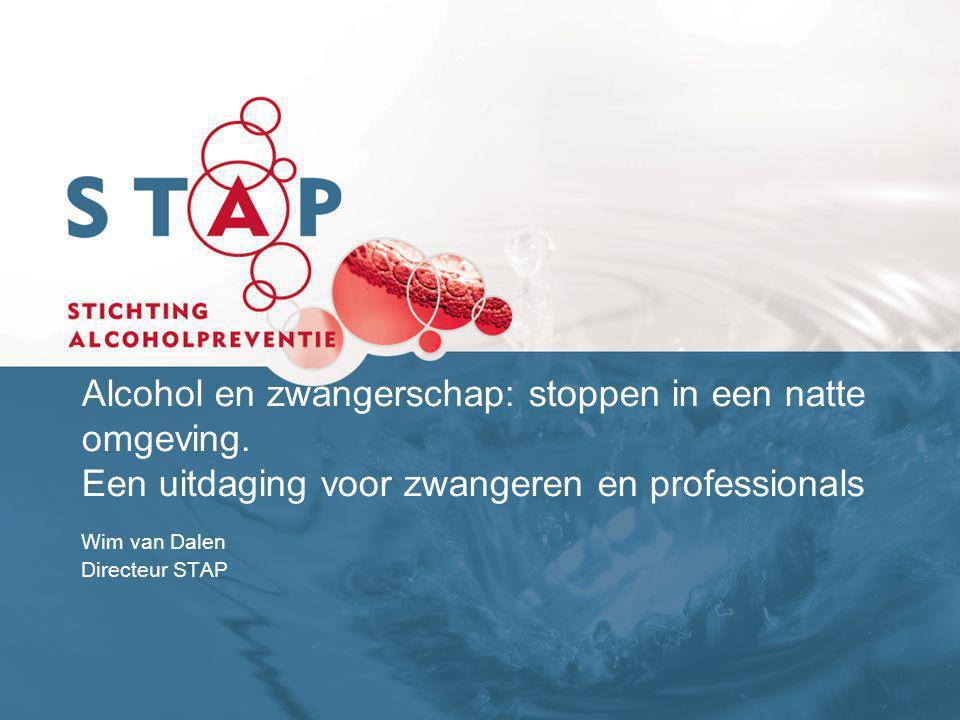 Wim van Dalen Directeur STAP