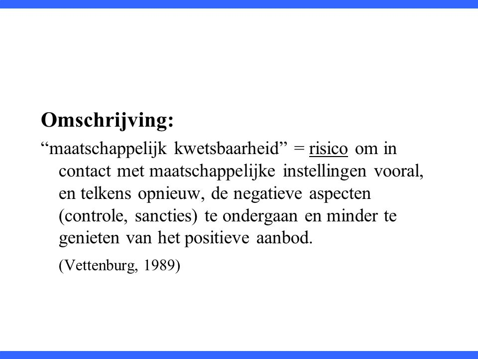 Omschrijving: