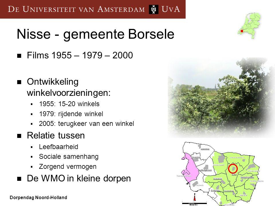 Nisse - gemeente Borsele