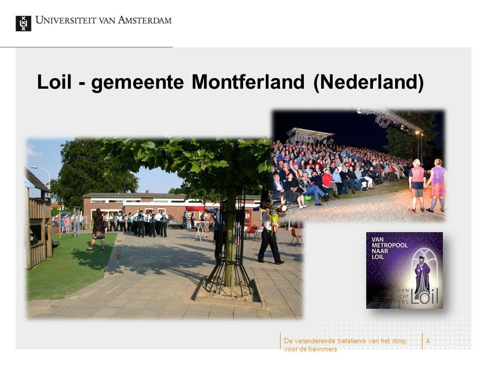 Loil - gemeente Montferland (Nederland)