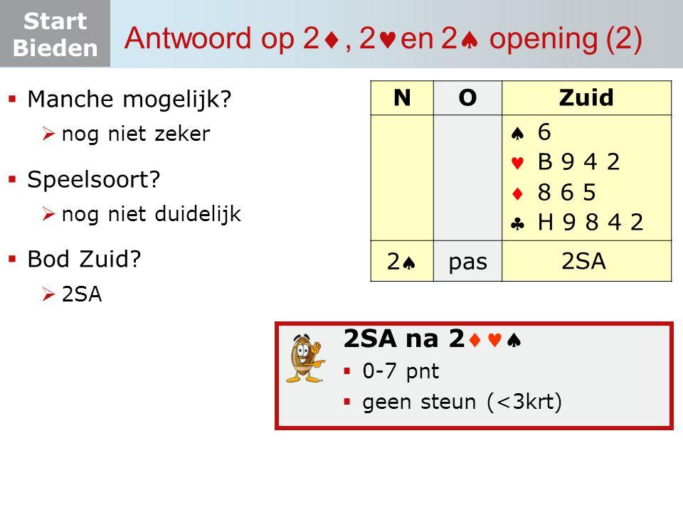 Antwoord op 2, 2en 2 opening (2)