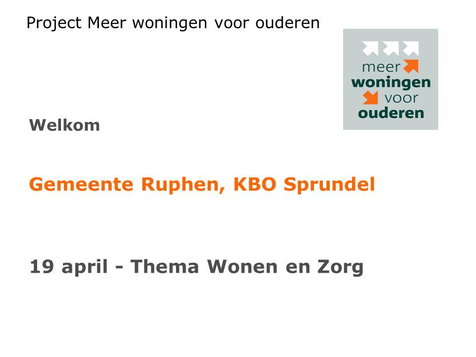 Gemeente Ruphen, KBO Sprundel