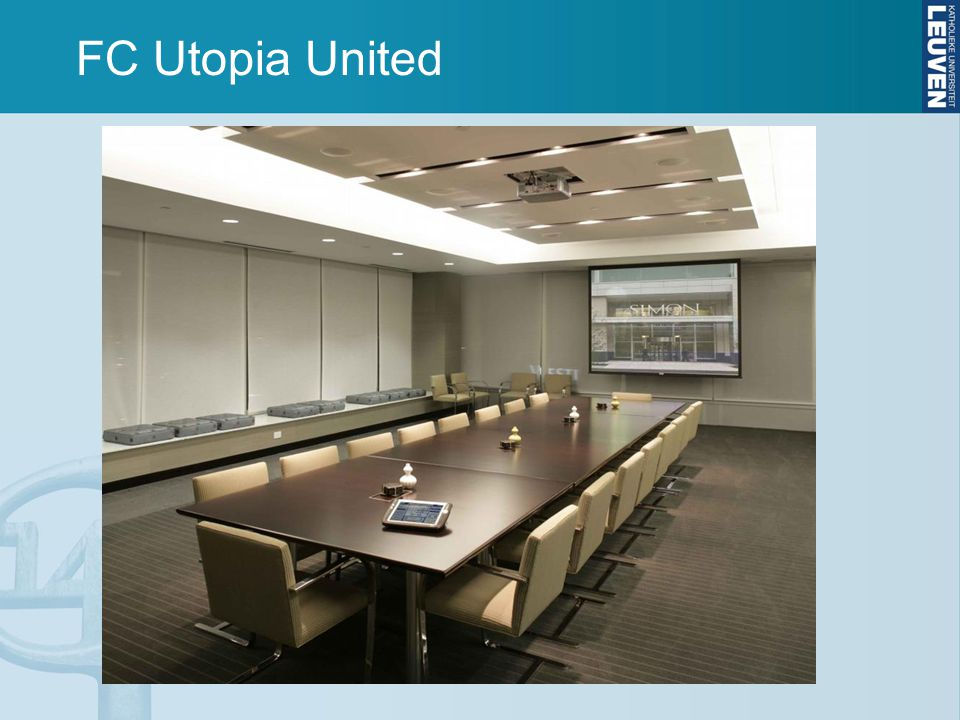 FC Utopia United