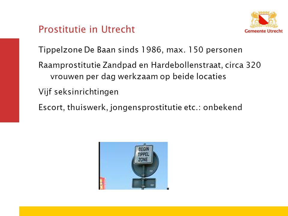 Prostitutie in Utrecht