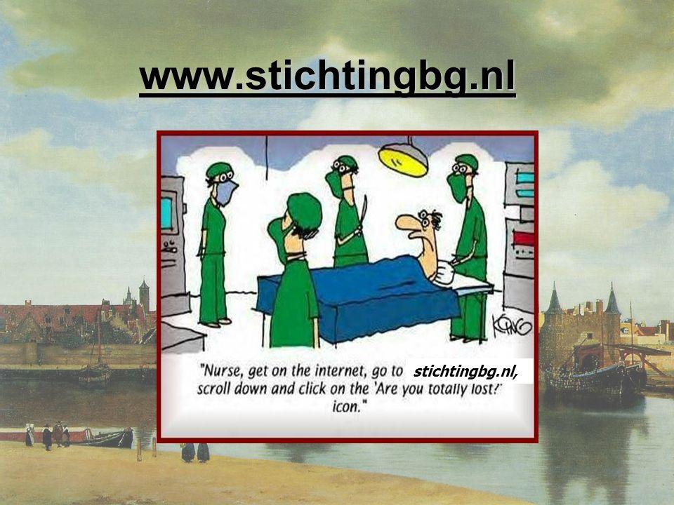 www.stichtingbg.nl stichtingbg.nl,