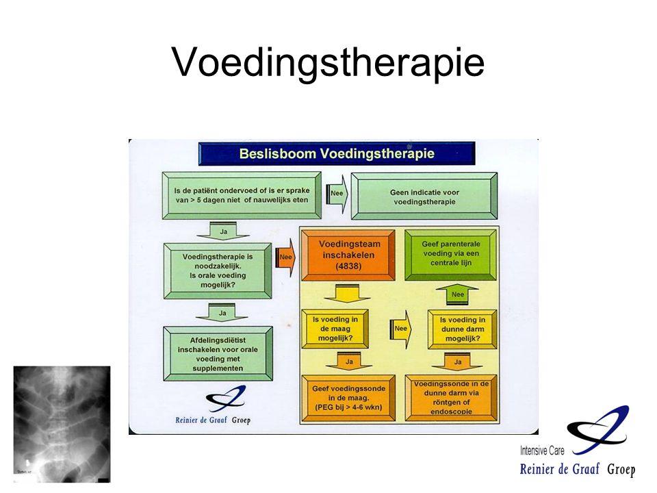 Voedingstherapie