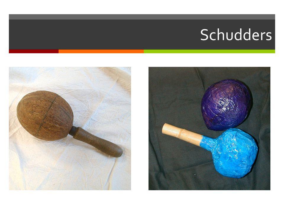 Schudders