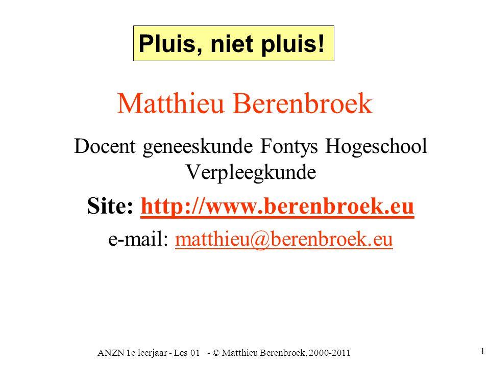 Site: http://www.berenbroek.eu