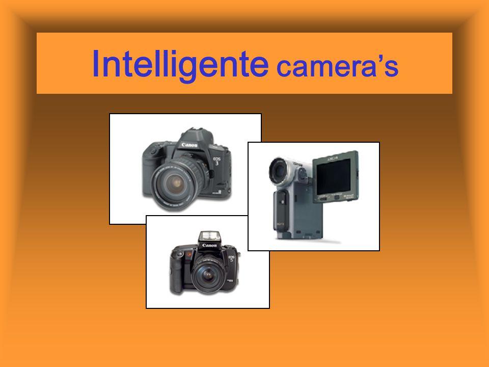 Intelligente camera's