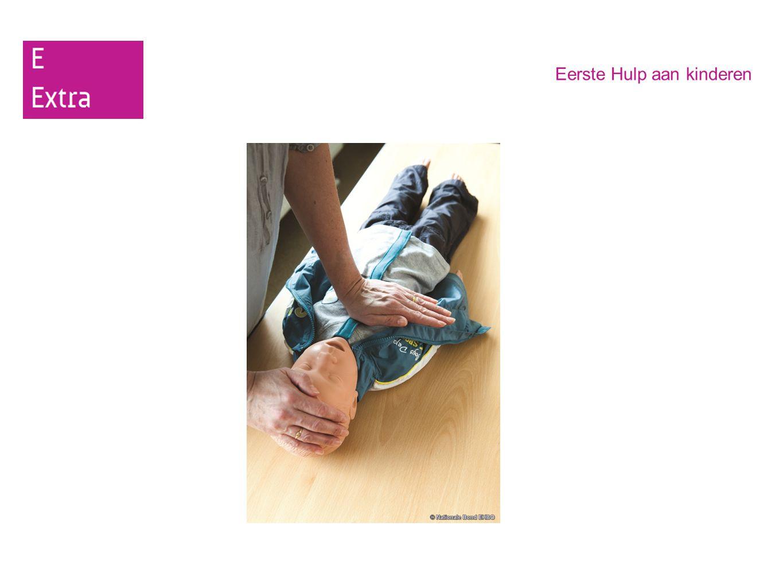 Eerste Hulp aan kinderen