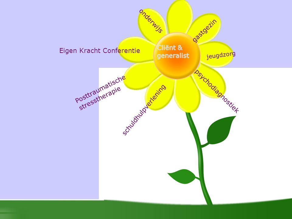 Eigen Kracht Conferentie