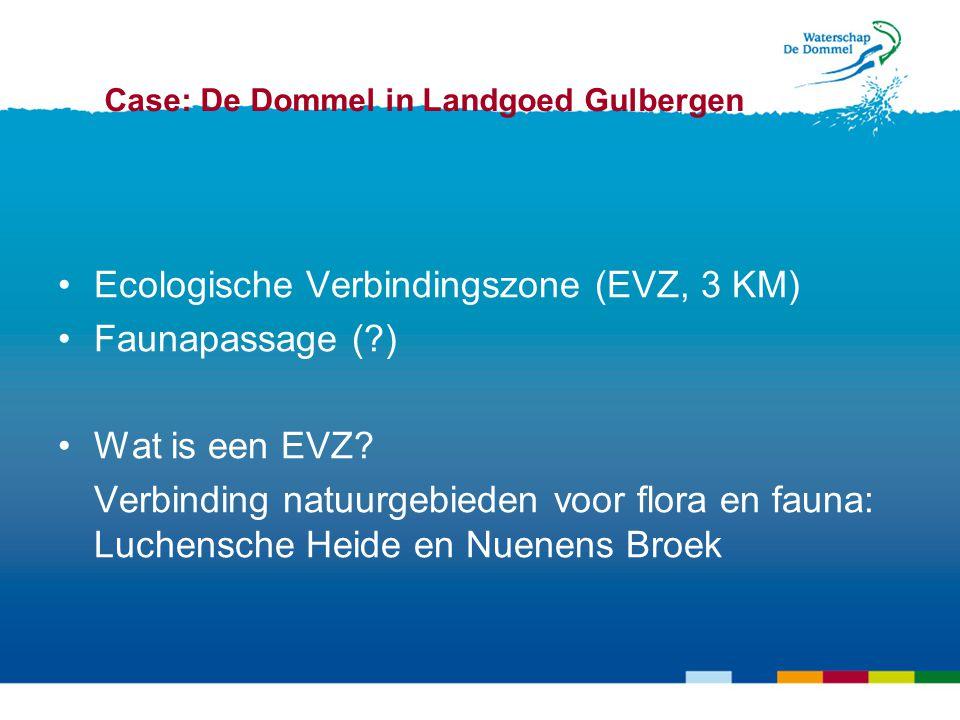 Case: De Dommel in Landgoed Gulbergen