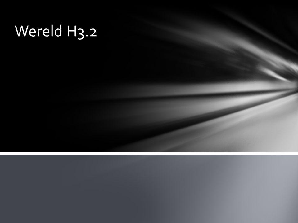 Wereld H3.2