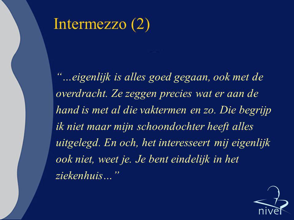 Intermezzo (2)