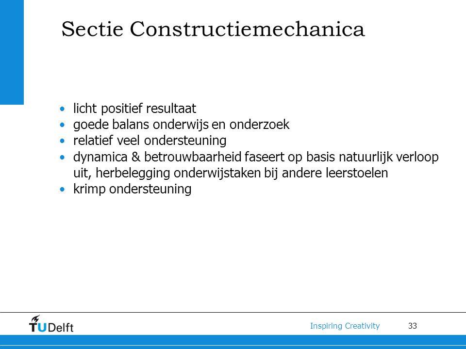 Sectie Constructiemechanica