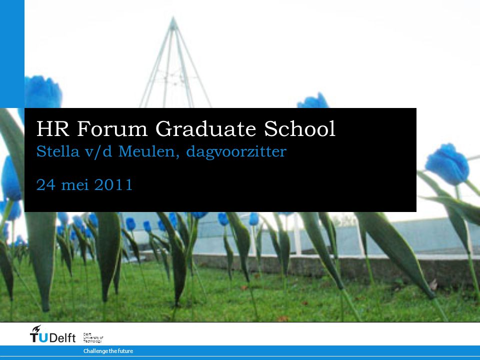 HR Forum Graduate School