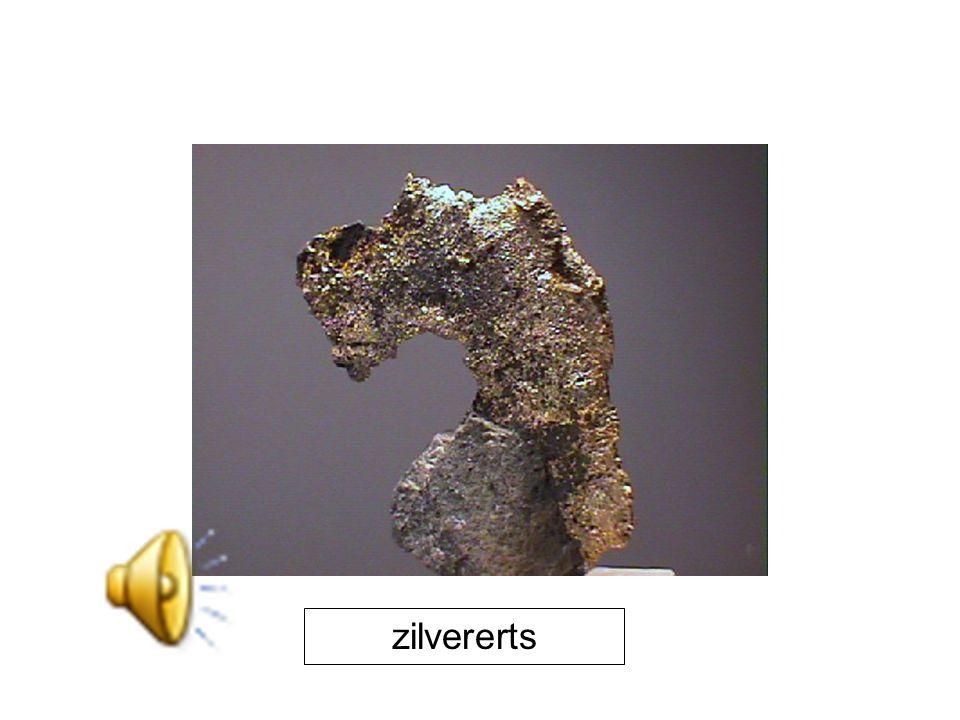 zilvererts