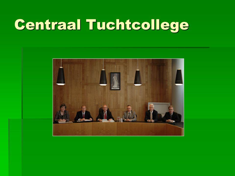 Centraal Tuchtcollege