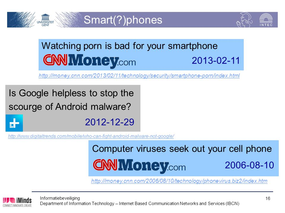 Smart( )phones Watching porn is bad for your smartphone 2013-02-11