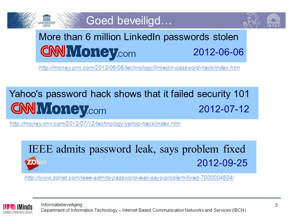 IEEE admits password leak, says problem fixed