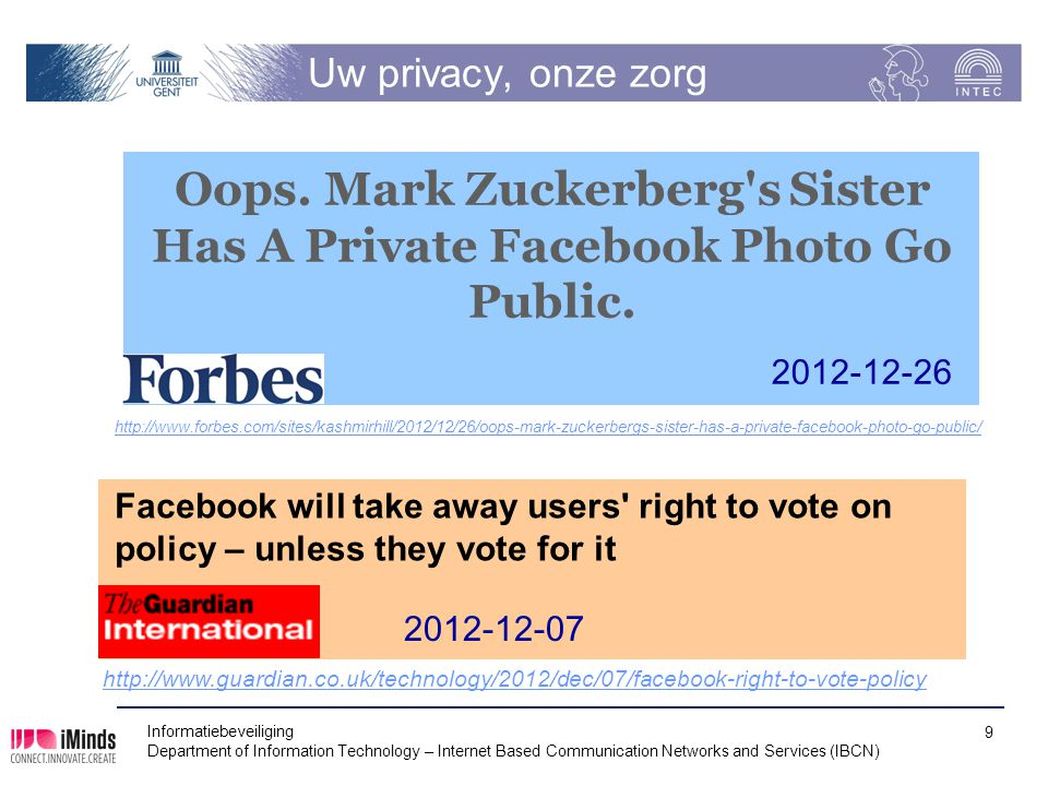 Oops. Mark Zuckerberg s Sister Has A Private Facebook Photo Go Public.