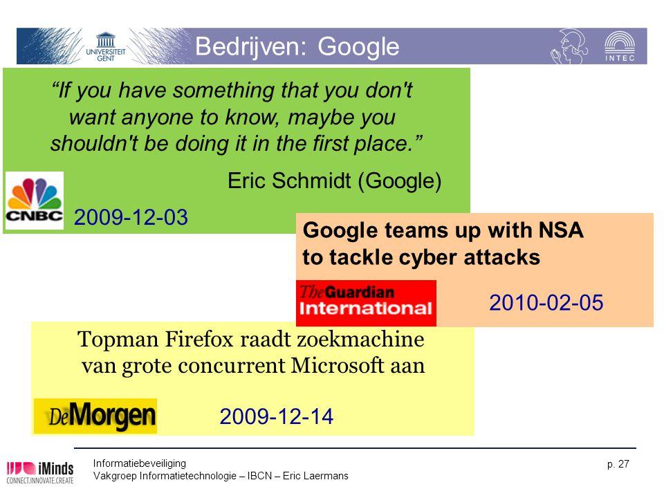 Topman Firefox raadt zoekmachine van grote concurrent Microsoft aan