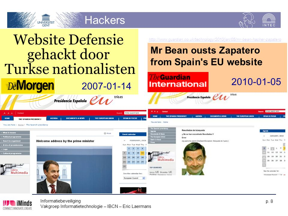 Website Defensie gehackt door Turkse nationalisten Hackers