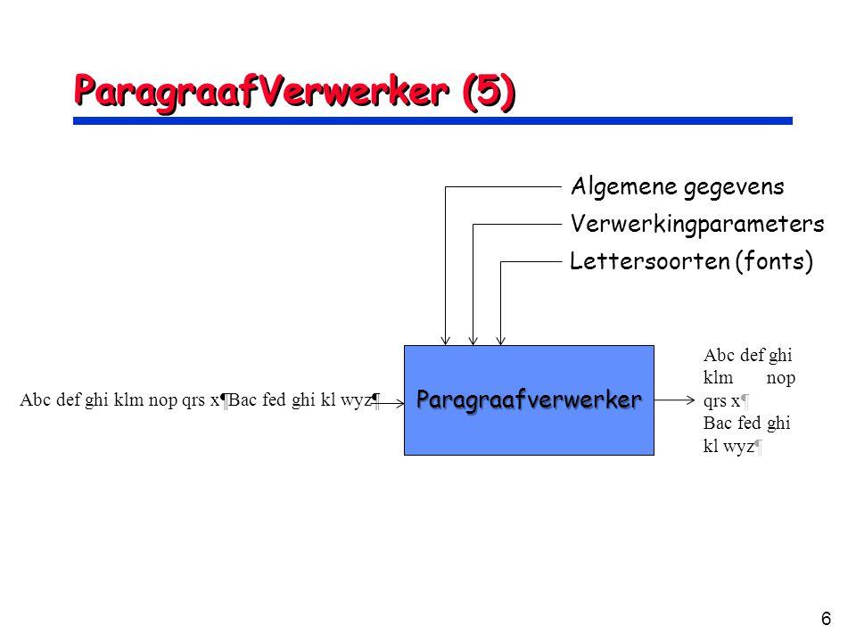 ParagraafVerwerker (5)