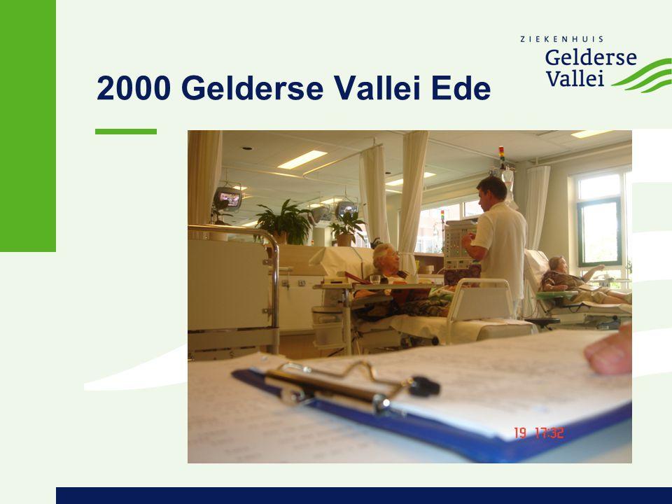 2000 Gelderse Vallei Ede