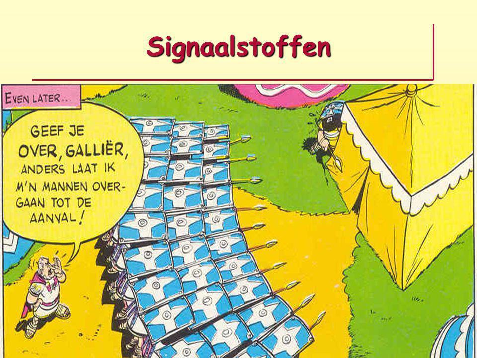 Signaalstoffen