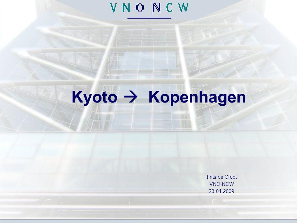 Frits de Groot VNO-NCW 23-04-2009