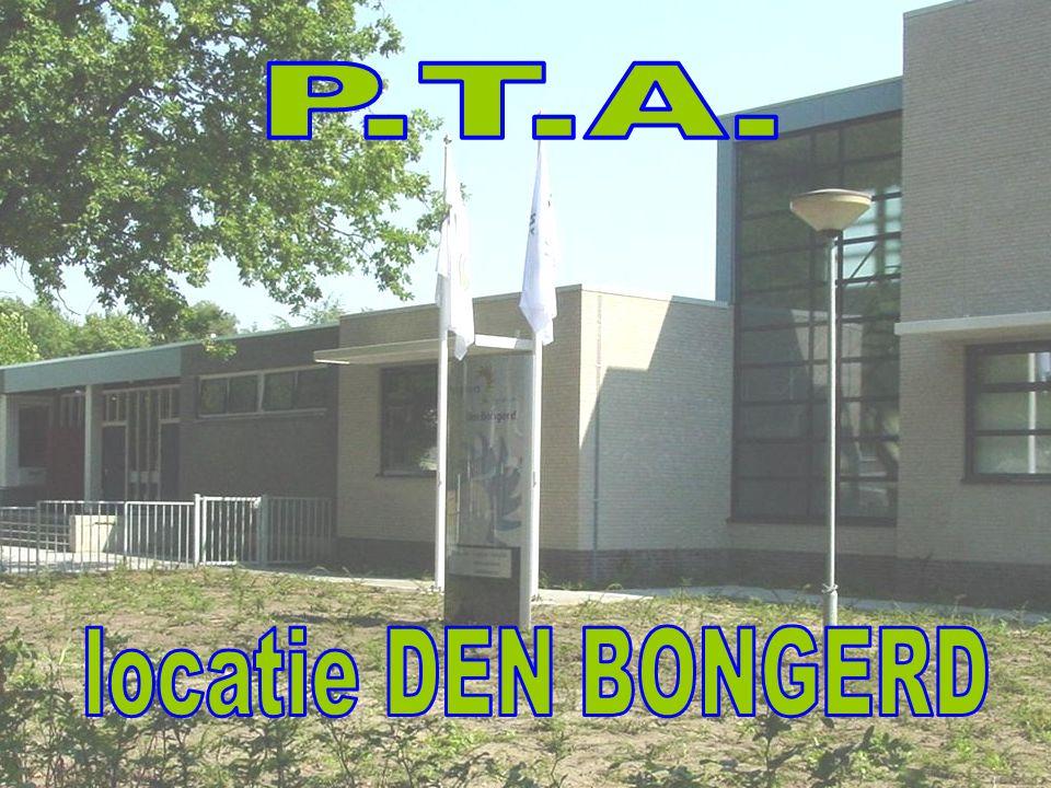 P.T.A. locatie DEN BONGERD