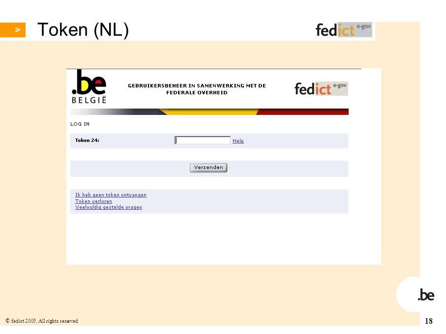 Token (NL)