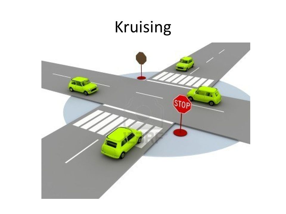 Kruising