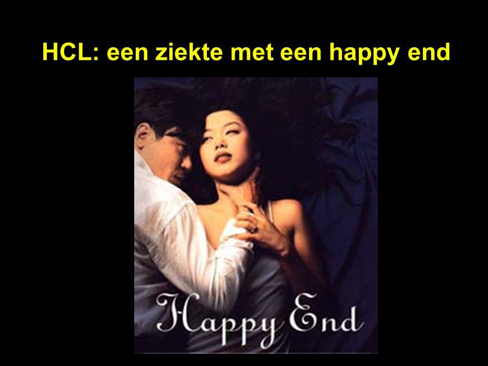 HCL: een ziekte met een happy end