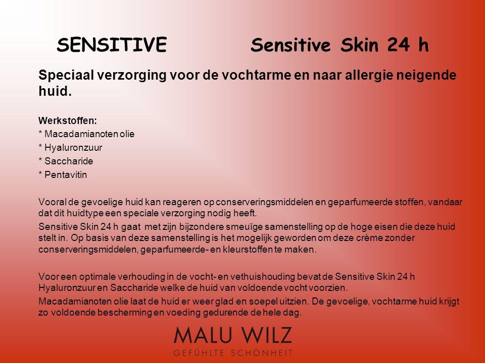 SENSITIVE Sensitive Skin 24 h