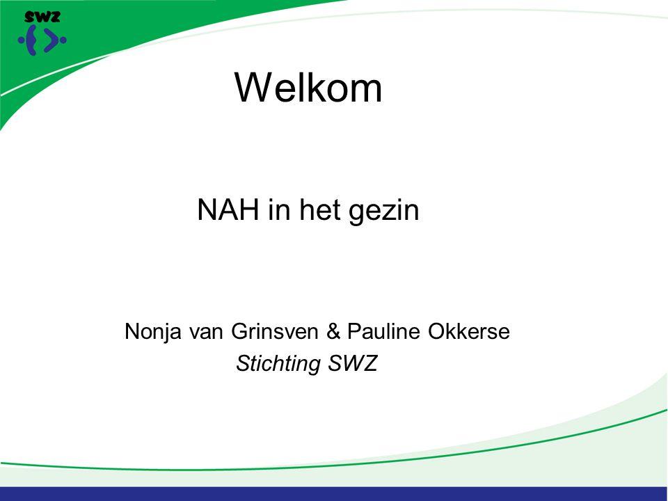 Welkom NAH in het gezin Nonja van Grinsven & Pauline Okkerse