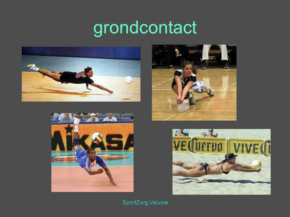 grondcontact SportZorg Veluwe