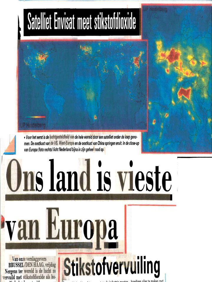 De Telegraaf Oktober 2004